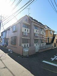 アーデン上高田[101号室]の外観