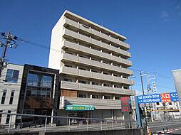 中井マンション[7階]の外観