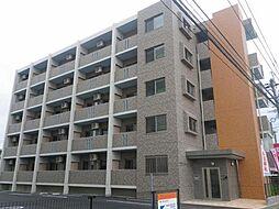 プランドール・フジ[3階]の外観