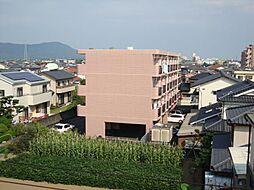 サンライズ山田[206号室]の外観