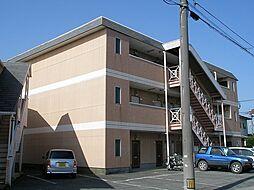 津福駅 3.3万円