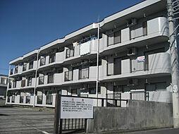第2長澤マンション[106号室]の外観