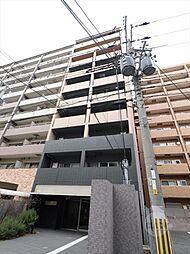 サンロワール江坂リュッセ[10階]の外観