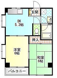 二宮駅 5.0万円
