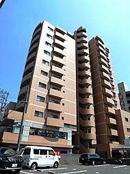 ラフィーネ小倉[2階]の外観