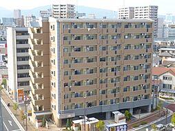 フォーウィルズコート[9階]の外観
