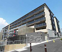 京都地下鉄東西線 六地蔵駅 徒歩2分の賃貸マンション