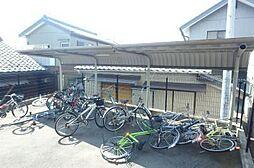 愛知県高浜市田戸町3丁目の賃貸マンションの外観