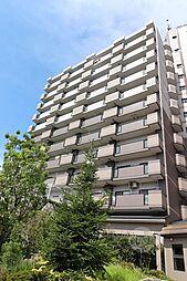 グリーンハイム千里II[10階]の外観