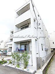 ロイヤル藤沢[202号室]の外観