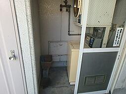 兵庫県神戸市灘区高徳町4丁目の賃貸マンションの外観