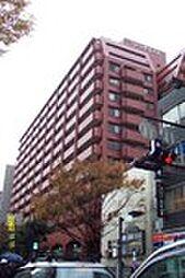 シャンボール大名D[10階]の外観