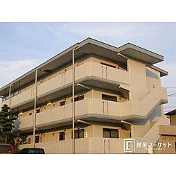 愛知県豊田市宮上町8丁目の賃貸マンションの外観