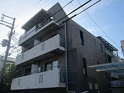 エルデ六甲[2階]の外観