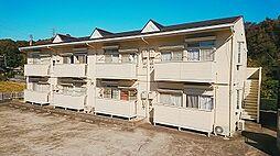 JR内房線 長浦駅 徒歩25分の賃貸アパート