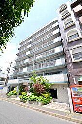 ライオンズマンション三萩野駅前 211号[211号室]の外観