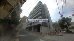 レオンコンフォート玉造[3階]の外観