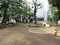 お茶の水公園