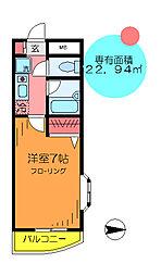 北綾瀬駅 6.0万円
