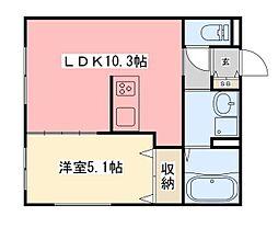 飾磨駅 5.6万円
