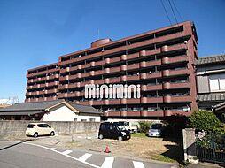 愛知県岡崎市八帖北町の賃貸マンションの外観