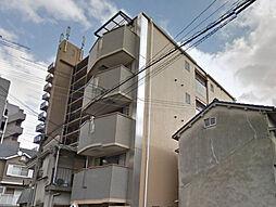 コスモ武庫川[301号室]の外観
