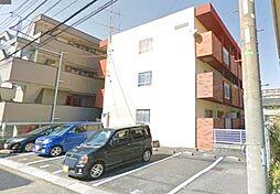 ワンズコア新松戸II[3階]の外観