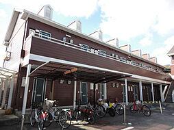 高田本山駅 2.5万円