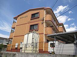クロスロード広沢[306号室]の外観