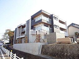 葵邸[1階]の外観