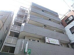 インパレス小阪[605号室]の外観