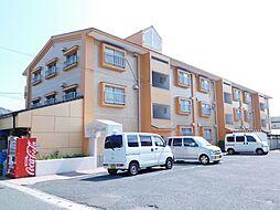 福岡県北九州市小倉南区葛原本町6丁目の賃貸マンションの外観