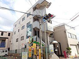 諏訪ノ森駅 4.2万円