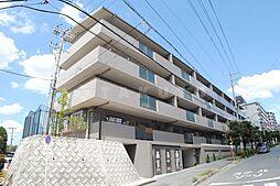サンローレル緑地[3階]の外観