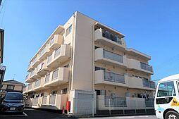 新井ハイツ(緑町)[2階]の外観