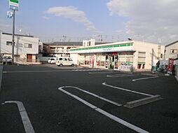 大阪府豊中市庄内栄町3丁目の賃貸マンションの外観