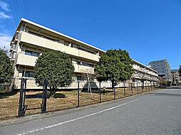 パレ・コンセール[2階]の外観