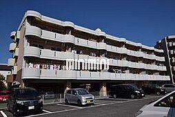 ライフコア119[3階]の外観