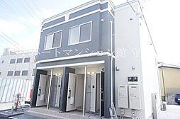プチベール桝伊[102号室]の外観