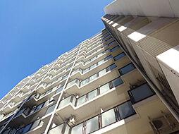 ローズコーポ新大阪7[1階]の外観
