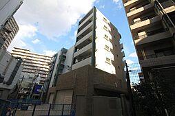 レオセントラルガーデン[4階]の外観