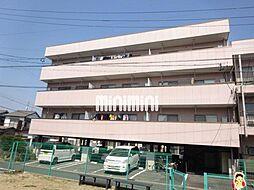 メリーハウスI[2階]の外観
