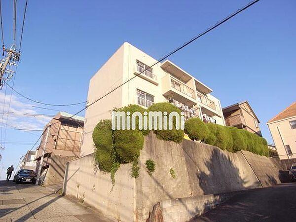 神村ハイツ 1階の賃貸【愛知県 / 名古屋市昭和区】