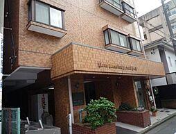 ライオンズマンション関内第3[705号室]の外観