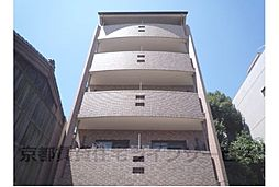 フォーブル高倉[303号室]の外観