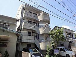 シャポーAP[2階]の外観