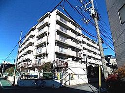 ルミエール1番館[4階]の外観