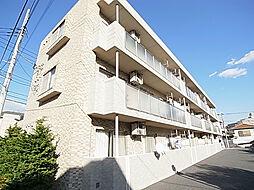 千葉県松戸市日暮5丁目の賃貸マンションの外観