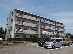 サンライト山崎[3階]の外観