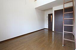 カナディアンハイツ室見(サービス家電有り)[102号室]の外観